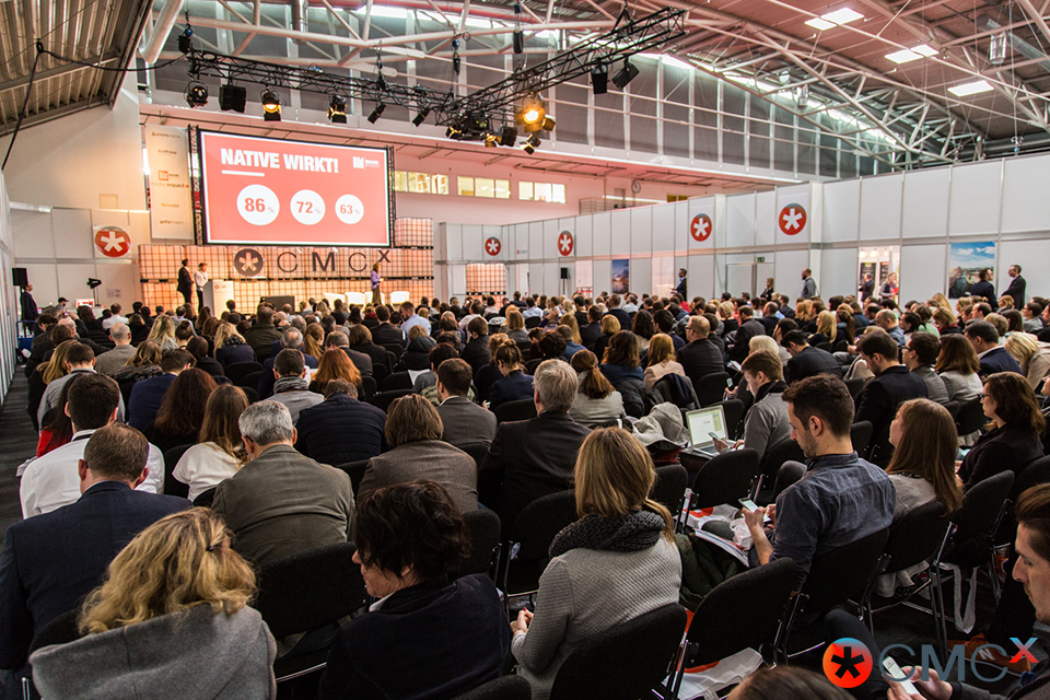 CMCX-Content-Marketing Messe 2017